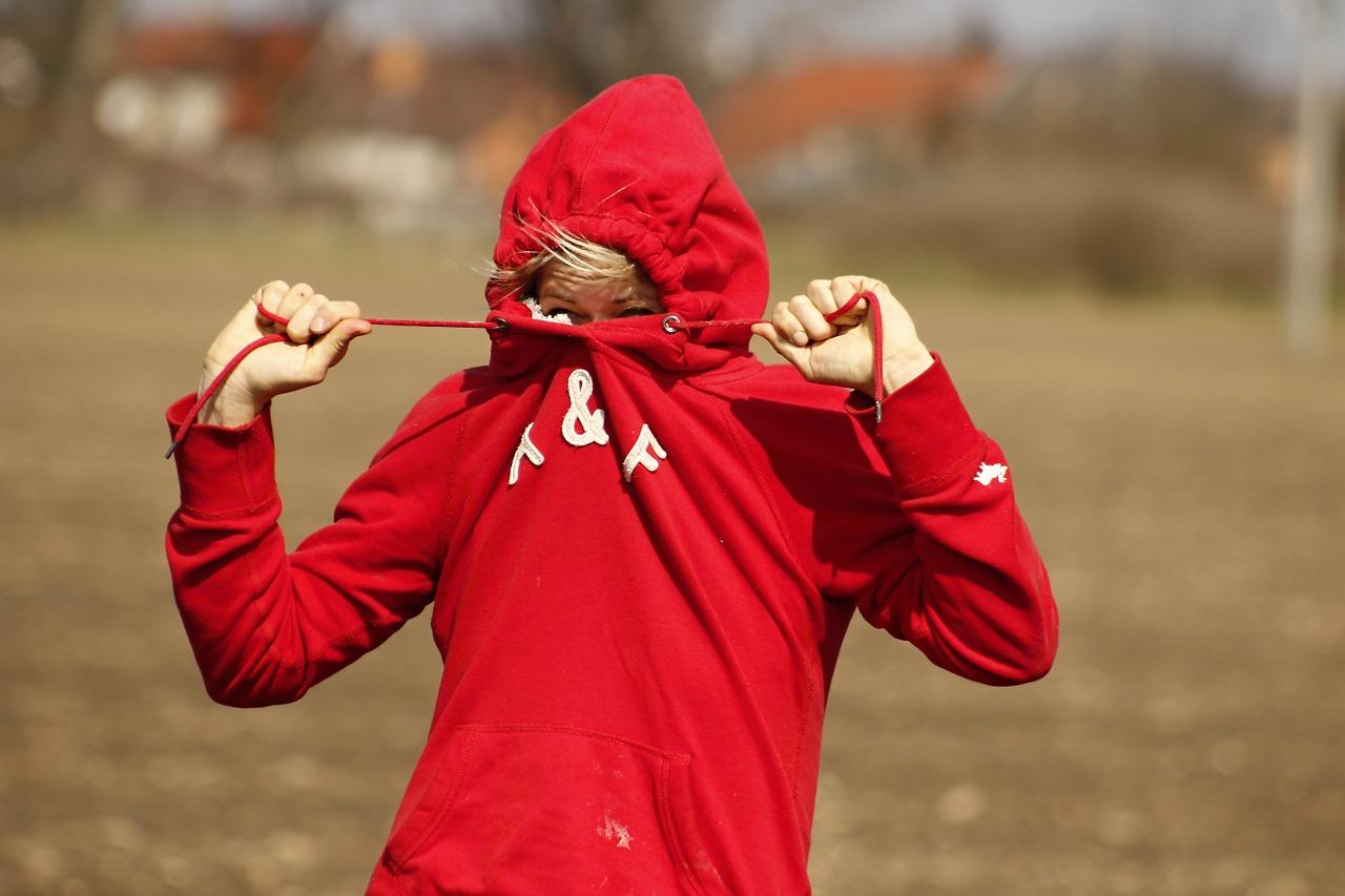 Quel sweat à capuche pour rester élégant(e)?